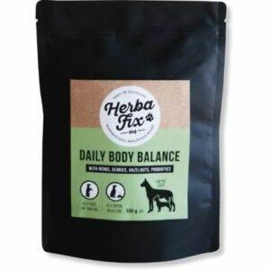 Daily Body Balance HerbaFix