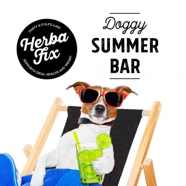 Doggy Summer Bar HerbaFix