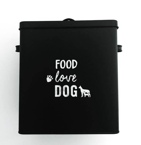 Bewaarbox Hondenvoeding HerbaFix
