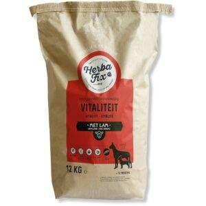 vitaliteit met lam HerbaFix hondenvoeding