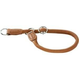 Training halsband Round & Soft Hunter