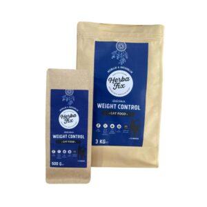 Weight Control KAT HerbaFix