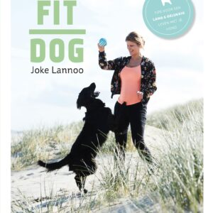 fit dog Joke Lannoo