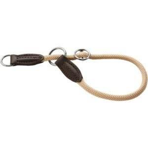 training halsband freestyle HUNTER beige