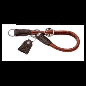 verstelbare halsband cody hunter